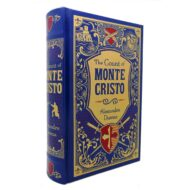 The Count of Monte Cristo, (B&N)