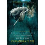 Dark Artifices, The Complete Paperback Collection