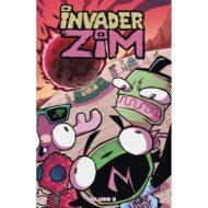 Invader Zim  Vol 09