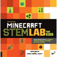 Unofficial Minecraft Stem Lab for Kids