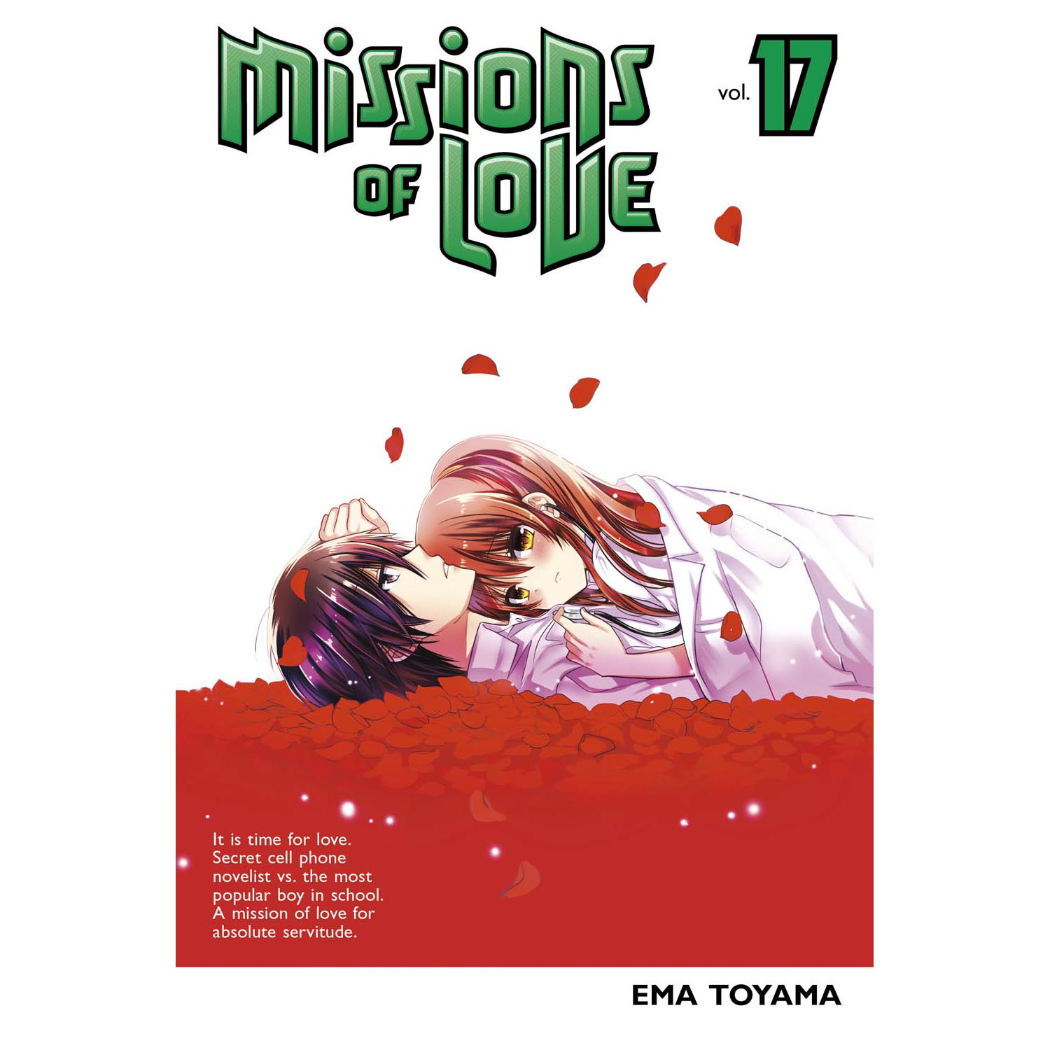 Missions Of Love  Vol 17