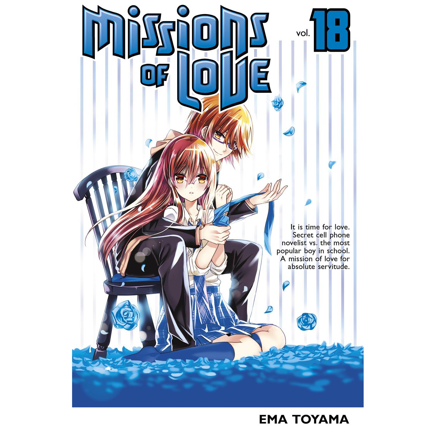 Missions Of Love  Vol 18