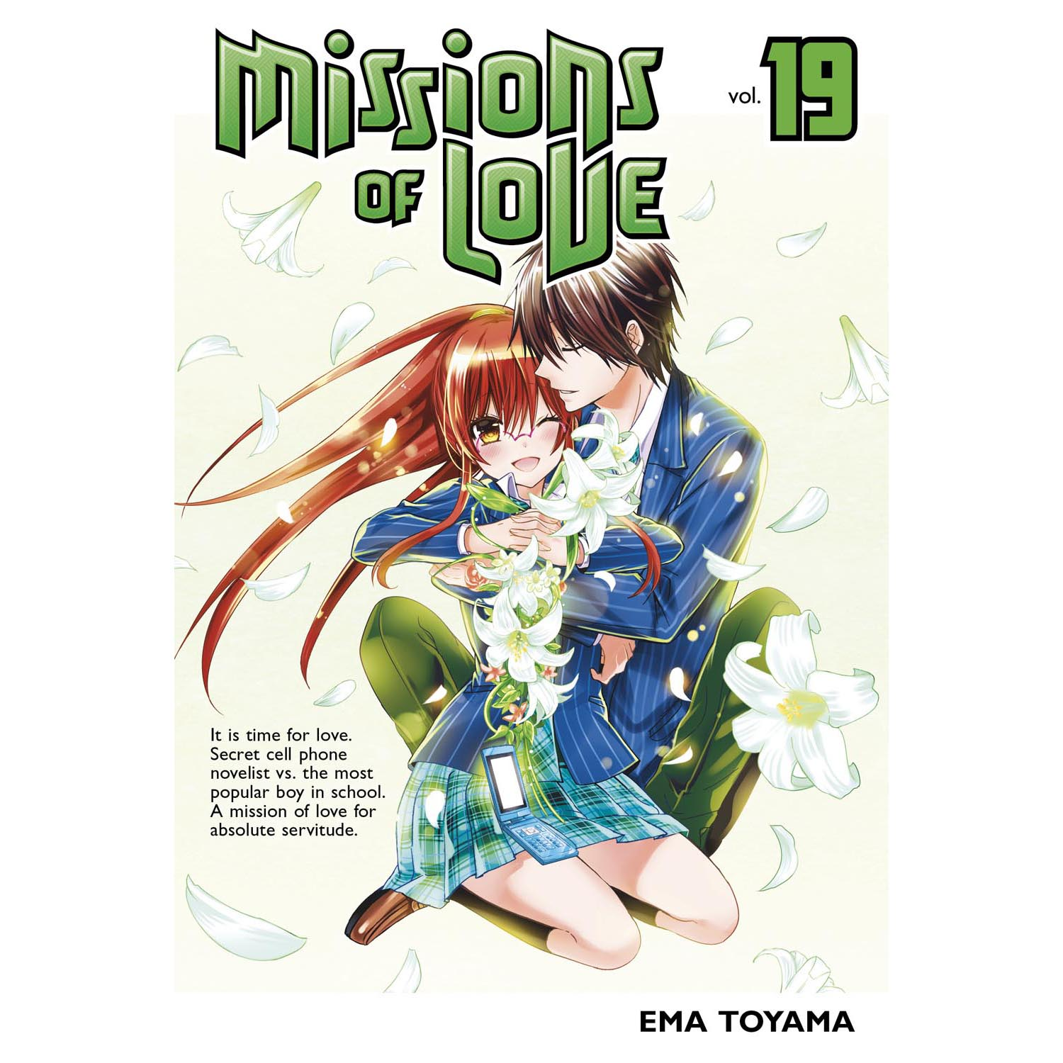 Missions Of Love  Vol 19