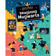 Harry Potter: Imagining Hogwarts
