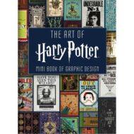 Art of Harry Potter: Mini Book of Graphic Design , The
