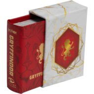 Tiny Book of Harry Potter: Gryffindor