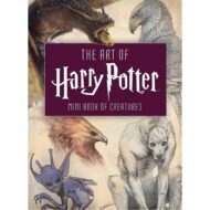 Art of Harry Potter: Mini Book of Creatures, The