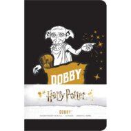 Harry Potter: Dobby Ruled Pocket Journal