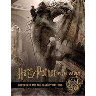 Harry Potter Film Vault 3, Horcruxes and the Deathly Hall