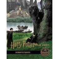 Harry Potter Film Vault 4, Hogwarts Students