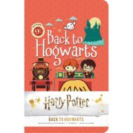 Harry Potter Back to Hogwarts pocket journal