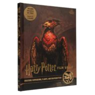 Harry Potter Film Vault 5, Creature Companions