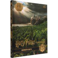 Harry Potter Film Vault 6, Hogwarts Students