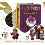 Harry Potter Crochet box