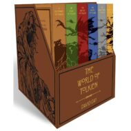 The World of Tolkien,   Box sett