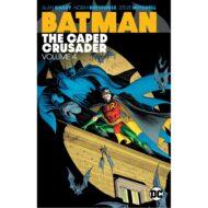 Batman the Caped Crusader vol 04
