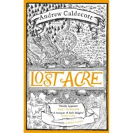 Lost Acre  (Rotherweird 3)