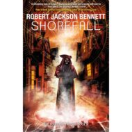 Shorefall (Founders Trilogy 2)