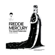 FREDDIE MERCURY – THE GREAT PRETENDER
