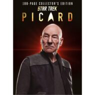 Star Trek Picard The Official Collectors Edition