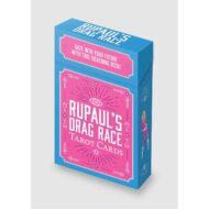 RuPauls Drag Race Tarot Cards