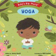 Babys Big World Yoga