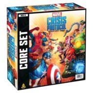Marvel Crisis Protocol Core game