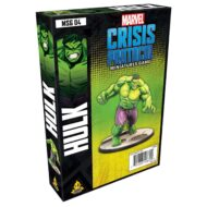 Marvel Crisis Hulk