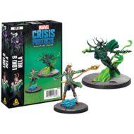 Marvel Crisis Loki & Hela