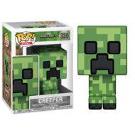 POP! Minecraft Creeper Vinyl Figure
