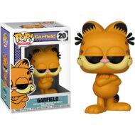 Garfield Pop! Vinyl Figure