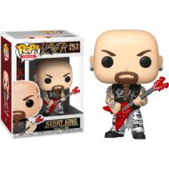 Slayer Kerry King Pop! Vinyl Figure