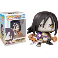 Naruto Orochimaru Pop! Vinyl Figure