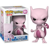 Pokemon Mewtwo Pop! Vinyl Figure