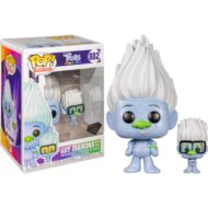 Trolls World Tour Guy Diamond & Tiny Diamond Pop! Vinyl