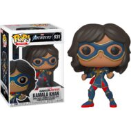 Marvels Avengers Game Kamala Khan Pop! Vinyl Figure