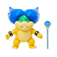 World of Nintendo – Ludwig 4-Inch Action Figure