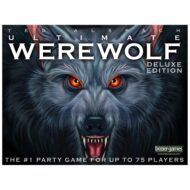 Ultimate Werewolf Boardgame Deluxe Edition