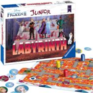 Labyrinth Junior Frozen 2