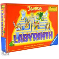 Labyrinth Junior Ghosts