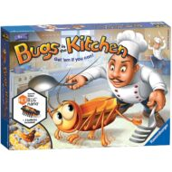 Bugs on the Kitchen – La Cucaracha
