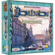 Dominion: Renaissance viðbót