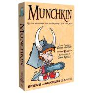 Munchkin 1 Basic game