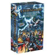 Marvel Legendary Heroes of Asgard viðbót.