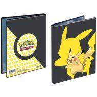 Pokemon Spilamappa: Pikachu 4 vasa