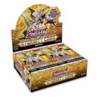 YGO Eternity Code Booster Box