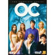 The OC Complete Series DVD
