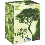 One Tree Hill Complete Series DVD