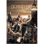 Gossip Girl Complete Series DVD