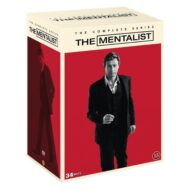 The Mentalist Complete Series DVD